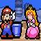 Marios Zeitangriff