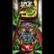 Dschungel Streben -  Puzzle Spiel