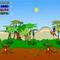 Dritte Zweite Affenjagd -  Shooting Spiel