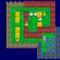 Entführung -  Puzzle Spiel