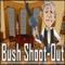 Bush Schießen -  Berühmtheiten Spiel