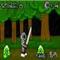 God Slasher -  Abenteuer Spiel