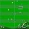 Fußball Ansturm -  Sportspiele Spiel