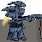Lone Faction -  Arkade Spiel