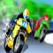(Fahrrad) Fahrzeuge -  Autos Spiel