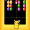 Magischer Ball -  Puzzle Spiel