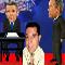 Bush Bash -  Berühmtheiten Spiel