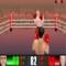 2D Knock Out -  Kampf Spiel