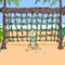 Kokosnüsse Joes -  Sportspiele Spiel