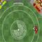 Fußball Pong -  Sportspiele Spiel