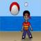 Super Hacky Sack -  Arkade Spiel