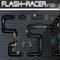 Flash Rennfahrer -  Autos Spiel