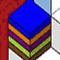Klax (Puzzle) -  Puzzle Spiel
