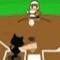 Japanisches Baseball -  Sportspiele Spiel