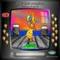 Weber Tanz Maschine -  Arkade Spiel