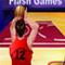 Drei-Punkt Schüsse -  Sportspiele Spiel