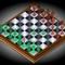 Flash Schach 3D -  Puzzle Spiel