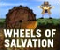 Wheels of Salvation -  Aktion Spiel