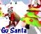 Los, Weihnachtsmann -  Sportspiele Spiel