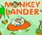 Monkey Lander -  Aktion Spiel