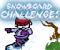 Snowboard Wettkampf -  Sportspiele Spiel