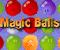Magische Bälle -  Puzzle Spiel