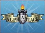 Alphattack -  Arkade Spiel