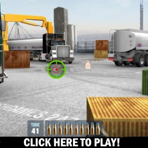 Mord Simulator -  Shooting Spiel