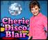 Tanzende Cherie -  Berühmtheiten Spiel