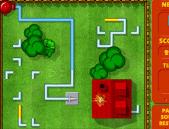 Feuerwehrmann -  Aktion Spiel