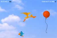 Flappy -  Aktion Spiel