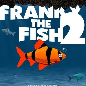 Franky Der Fisch 2 -  Aktion Spiel