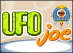 UFO Joe -  Arkade Spiel